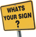 Whats-your-sign